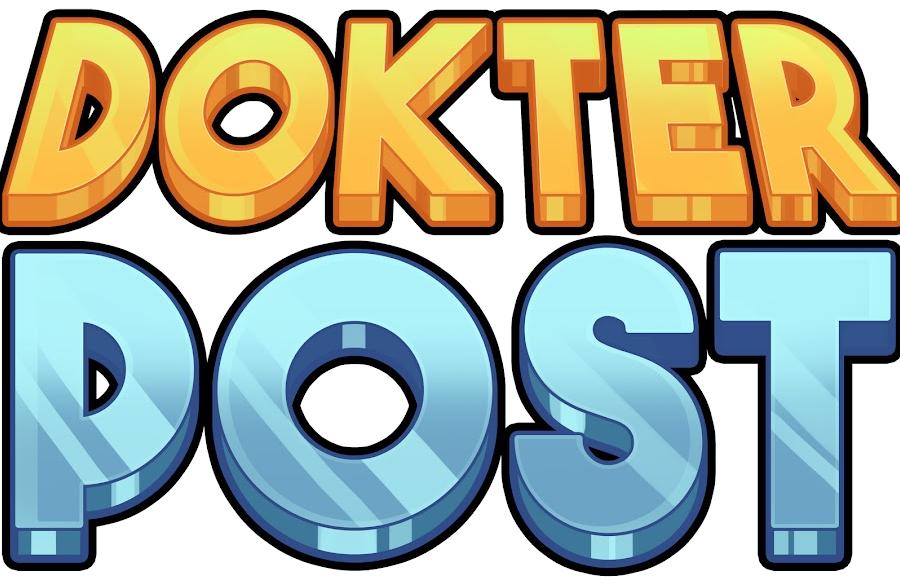 Logo for Dokter Post All Website Status