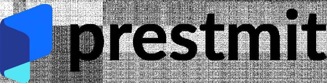 Logo for Prestmit