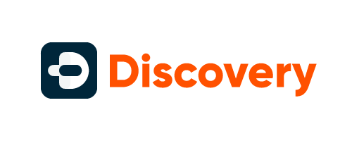 Logo for Discovery Service Health Dashboard