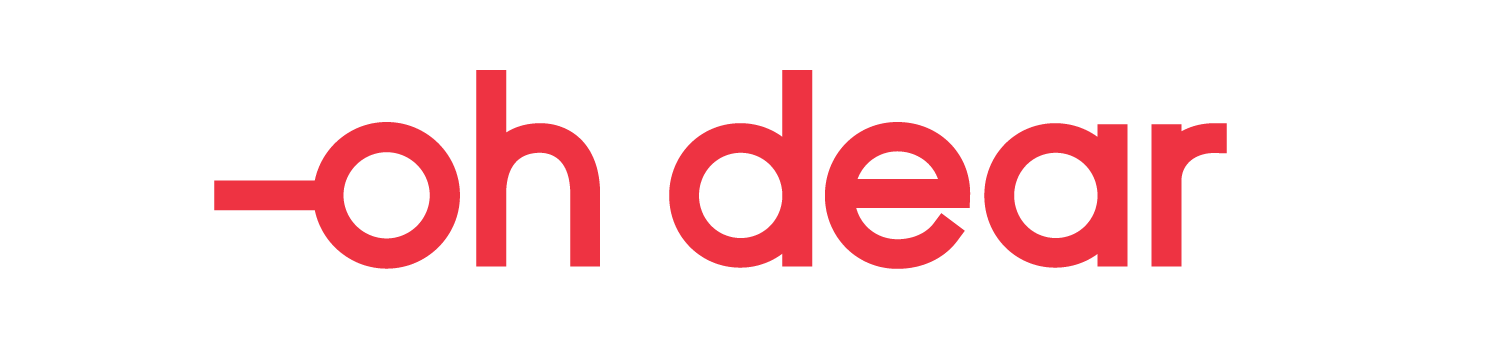 Logo for Oh Dear Status Page