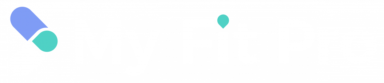 Logo for My Fit Pro Status