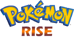Logo for Pokemon Rise Status