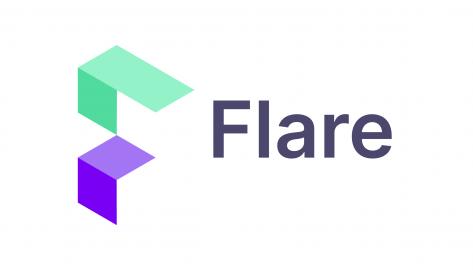 Logo for Flare