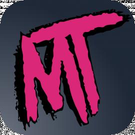 Logo for MiniTruck'n