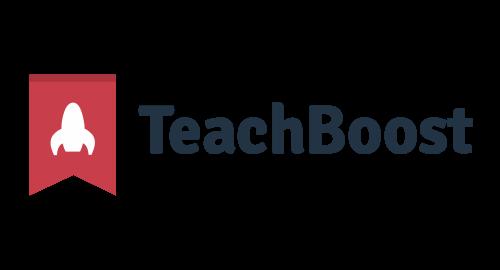 Logo for TeachBoost Status